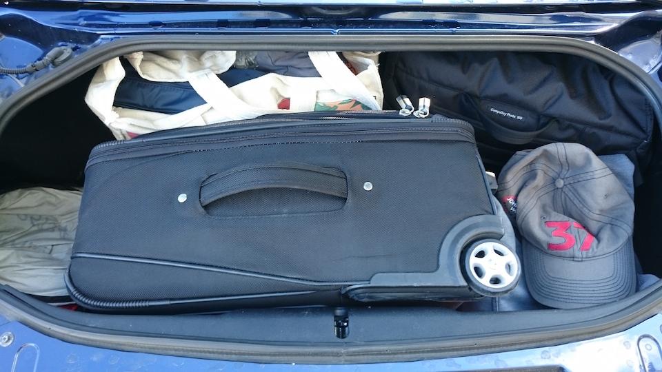 bagaznik