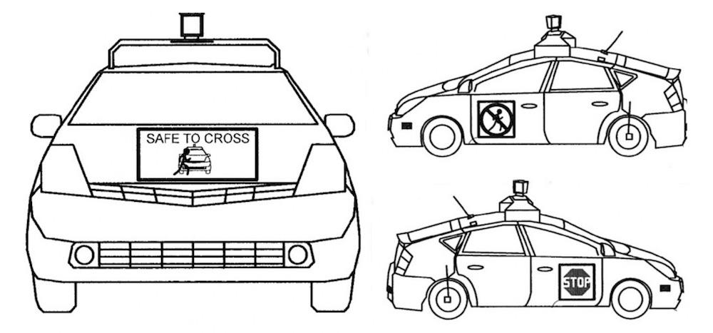 google_autonomous_pedestrian_patent